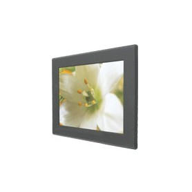 """Panel Mount LCD 6.4"""" : R06T200-PMP1/R06T230-PMP1"""