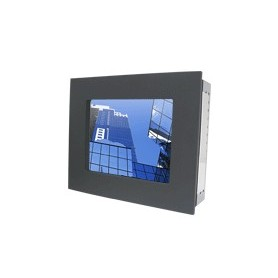 """Panel Mount LCD 12.1"""" : R12T600-PMM1/R12T630-PMM1"""