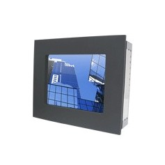 "Panel Mount LCD 12.1"" : R12T600-PMM1/R12T630-PMM1"