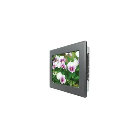 """IP65 LCD Solution 10.4"""" : R10T600-IPP3/R10T630-IPP3"""