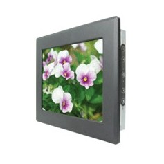 "IP65 LCD Solution 10.4"" : R10T600-IPP3/R10T630-IPP3"