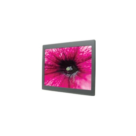 "IP65 LCD Solution 20"" : R20L100-IPA2/R20L110-IPA2"