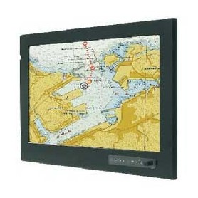 "Marine Bridge System Display 24"" : W24L100-MRA1"