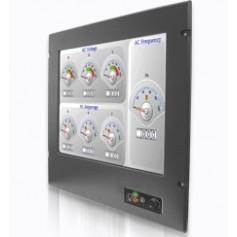"Marine Bridge System Display 15"" : R15L100-MRM5HB(High Brightness)"