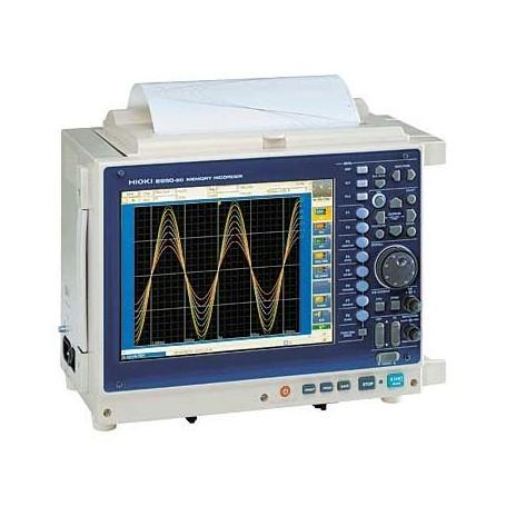 8860-50 : Enregistreur de 1 à 64 voies DC – 10 MHz