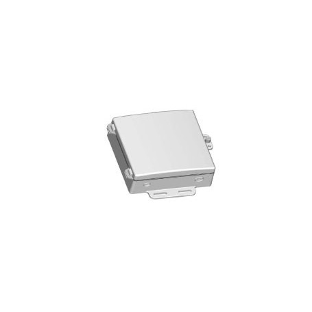 Die Cast Enclosure with integrated DualBand 2.4/5GHz : DCE-ANT2458-7x6x2