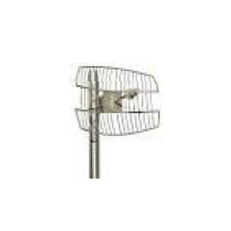 Parabolic Grid Antenna, 26dBi 5.8GHz : GD58-26