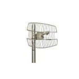 HD Series 28dBi 5.1-5.3GHz Parabolic Grid Antenna, HD Mount System : HDGD53-28