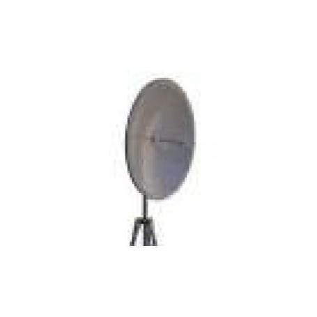 Dish Antenna, 28dBi 5.4-5.7GHz : DA57-28