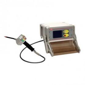 Détecteur SF6 portable : Gas-check & Leakcheck