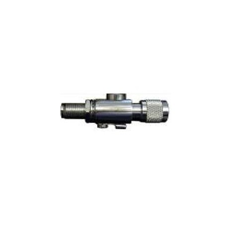 Surge Protector : SP6-230-BFM