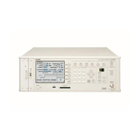 Générateur DVB-T : LG3804