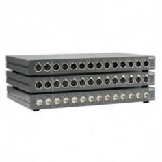 Modèles switchers audio : SWR-2755