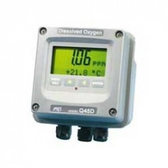 Analyseur d'oxygène dissous dans l'eau : Q45D