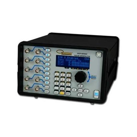 Générateur d'impulsions économique 250ps : Série 9520