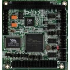 Module PC/104 Ports USB, RS-232 et COM : PFM-T800