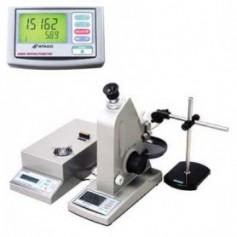 Réfractomètre Abbe multilongueurs d'onde : Série DR-M