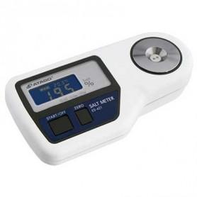 Réfractomètre digital salinité Salinomètre : ES-421