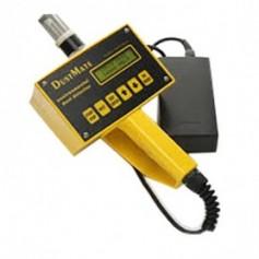 Analyseur portable particules et poussières TSP, PM10, PM2,5 , PM1 : Dustmate