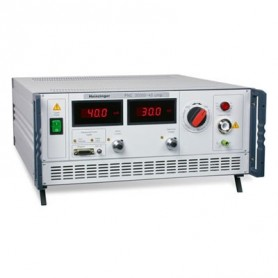 Série PNChp : 300 000V, 10A, 6000W, Précision : 0,001%