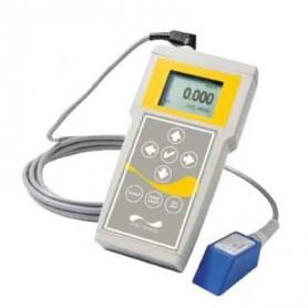 Débitmètre Doppler portable : D550