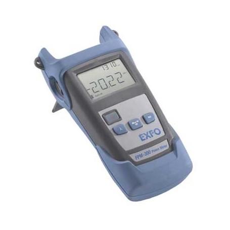 Mesureur d'atténuation pour fibre optique : FOT300