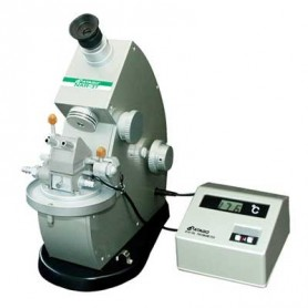 Réfractomètre Abbe : NAR-3T
