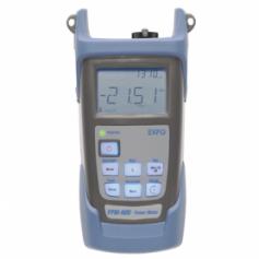 Mesureur de puissance pour fibre optique: FPM600