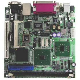 Intel 855GME Pentium M Mini ITX Motherboard : MB890