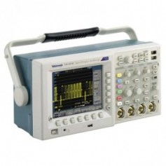 Oscilloscope Portable 4 voies - 300MHz : TDS3034C