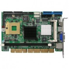 Socket 479 Intel Core 2 Duo Half Size PISA CPU Card : IB930