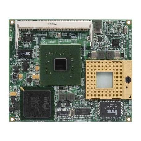 Intel Core 2 Duo (Merom)/ Core Duo/ Core Solo/ Celeron M (Yonah) Processors : XTX-945