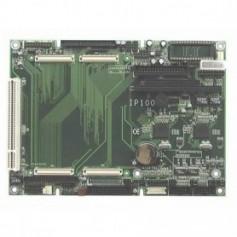 Carte réceptrice pour format ETX : IP-100