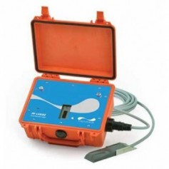 Débitmètre portable canal ouvert : Stringray LV550
