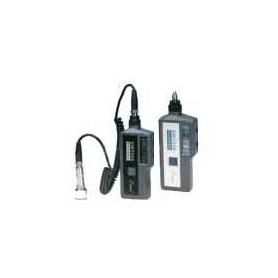 Analyseur portable de vibration : EMT-220