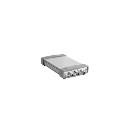 Oscilloscope USB 200 MHz - 2 voies : U2702A