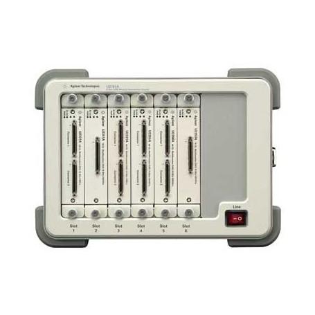 Châssis pour Instruments USB : U2781A
