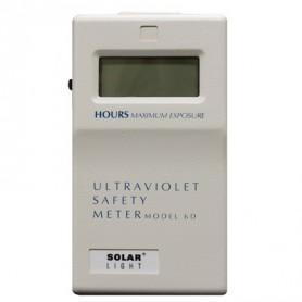 Contrôleur de sécurité UV : 6D
