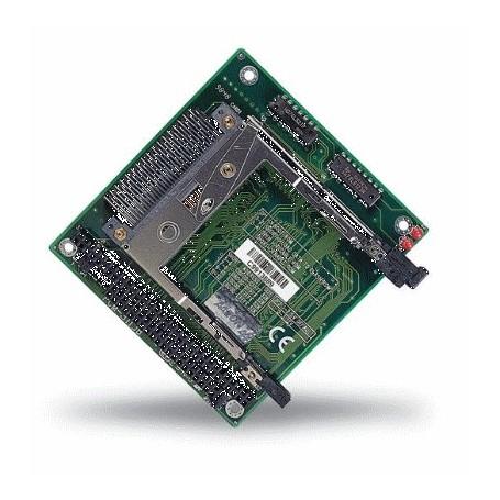 Module PC/104 2-slot PCMCIA : PCM-3115C