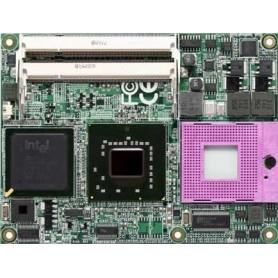 Processeur Intel Core 2 Duo / Celeron M (Socket-P Based) : COM-965-A10
