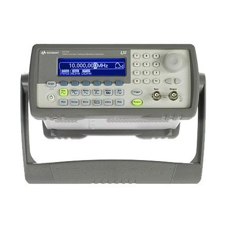 Générateur de fonction 10 MHz : 33210A