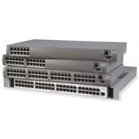 Convertisseur PoE Midpsan IEEE 802.3AF, 6, 12, 24 et 48 ports, NMS : Série 6500