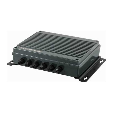 AEC-6510 : IP-65 Washable Fanless Embedded Controller