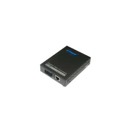 Convertisseur Media optique 1Gbps : CS-1200