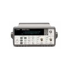 Compteur universel de fréquence jusqu'à 12.4GHz : 53131A / 53132A / 53181A
