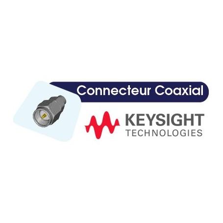 Connecteurs : KEYSIGHT