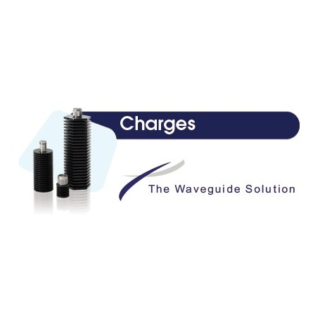 Charges en guide