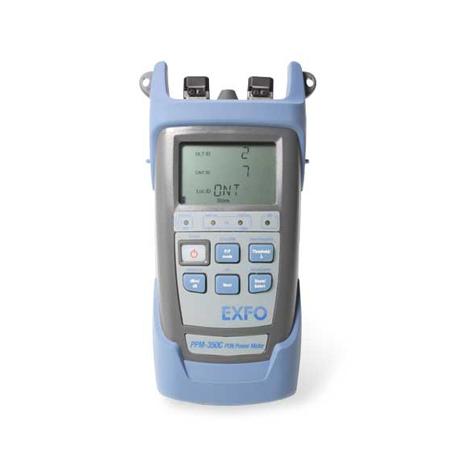 Wattmètre optique : PPM-350C