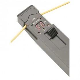 Pince de détection de trafic sur fibre optique : LFD-200