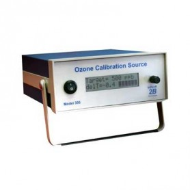 Source de calibration portable ozone O3 : 306